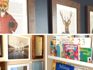Five Chic & Trendy Nursery Decor Ideas