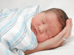 New Mom Checklist: Products to Keep Your Newborn Safe from Germs